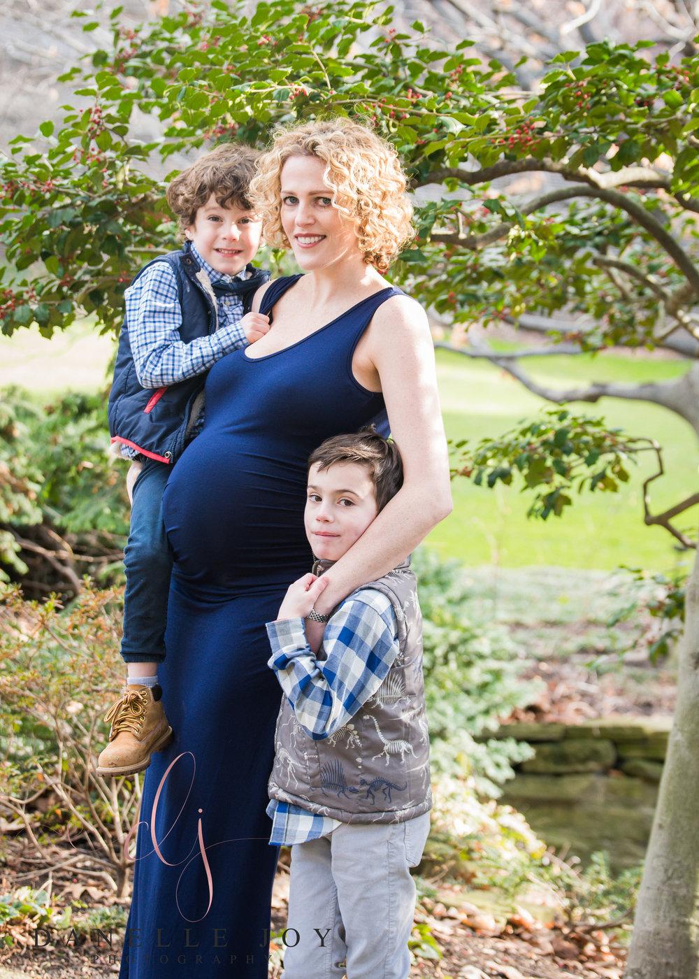 Maternity Session Family Photography Family Photographer Blog