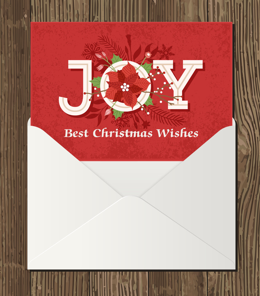 Print custom holiday and Christmas cards for your family, friends and business associates!