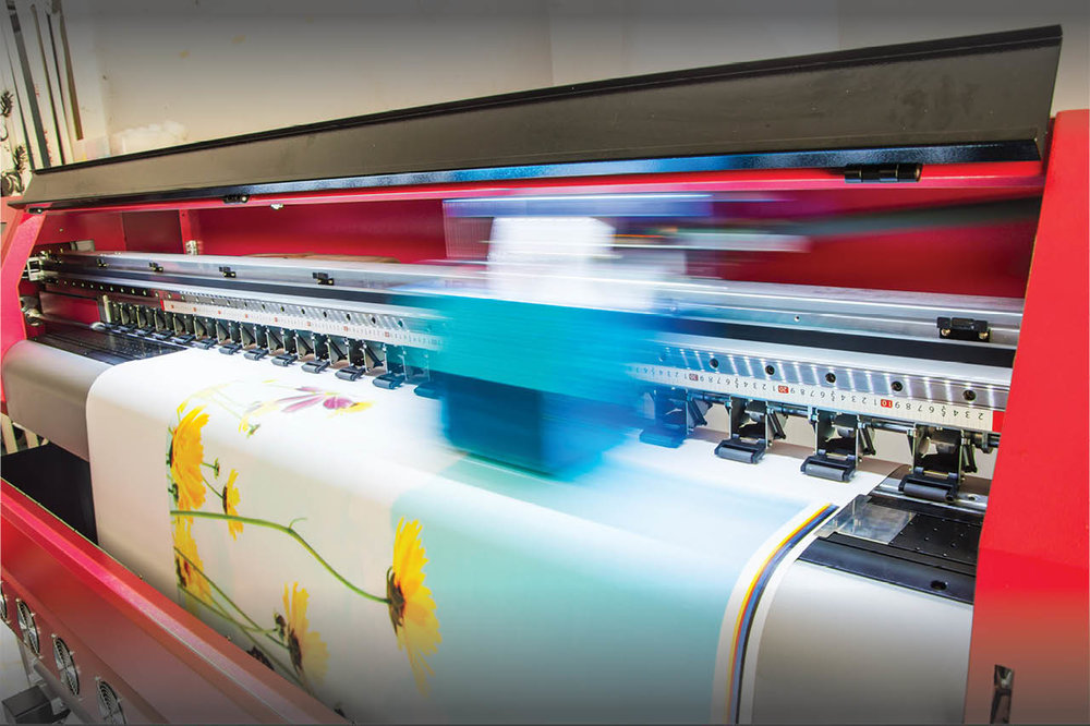 Wide Format Printing Solutions