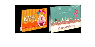 Bluegrass print digital greeting cards short run printing digital greeting cards short run m4hsunfo