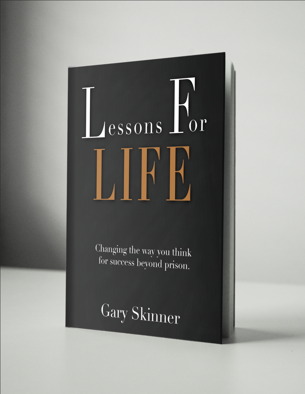 Lessons For Life Book
