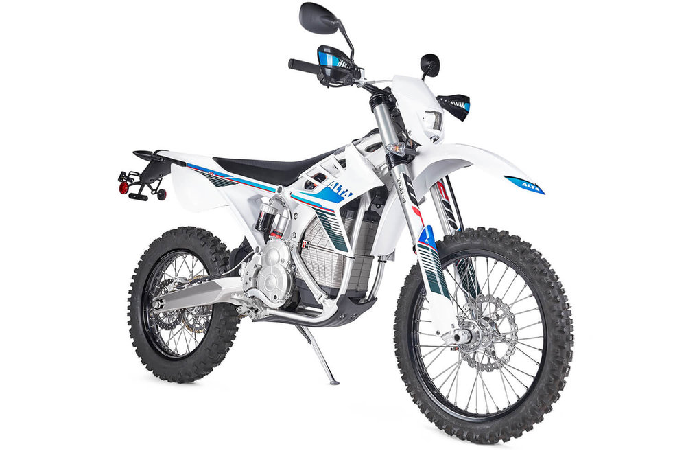 alta motors American Sport Motorcycles exr2019 iso1