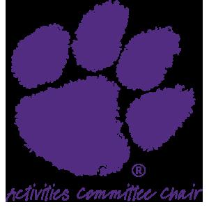 Activities Committee Chair |Amaris Tejada