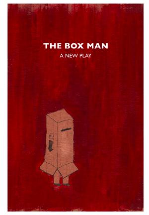 Box Man, (2009)