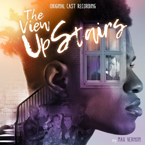 "THE VIEW UPSTAIRS (Original Cast Recording)       The View UpStairs  , written by Max Vernon, is a provocative new musical that pulls you inside the UpStairs Lounge, a vibrant '70s gay bar in the French Quarter of New Orleans. The forgotten community comes to life when a young fashion designer from 2017 buys the abandoned space, setting off an exhilarating journey of seduction and self-exploration that  Entertainment Weekly  calls ""a moving homage to LGBT culture, past and present."" Filled with ""beautiful love songs performed by a soulful ensemble cast"" ( The New Yorke r), it's ""an eye-popping roller coaster for the visual senses"" with ""a jambalaya of sexed-up tunes! Sung by an outstanding cast,  The View UpStairs has all of the ingredients for an iconic cult phenomenon!"" ( Edge Media Network ). Directed by  Scott Ebersold , the cast of  The View UpStairs  features  Jeremy Pope  as Wes,  Taylor Frey  as Patrick,  Nathan Lee Graham  as Willie,  Frenchie Davis  as Henri,  Benjamin Howes  as Richard,   Michael Longoria   as Freddy,  Ben Mayne  as Dale,  Nancy Ticotin  as Inez, and  Randy Redd  as Buddy. Available at  Amazon ,  iTunes , and more."