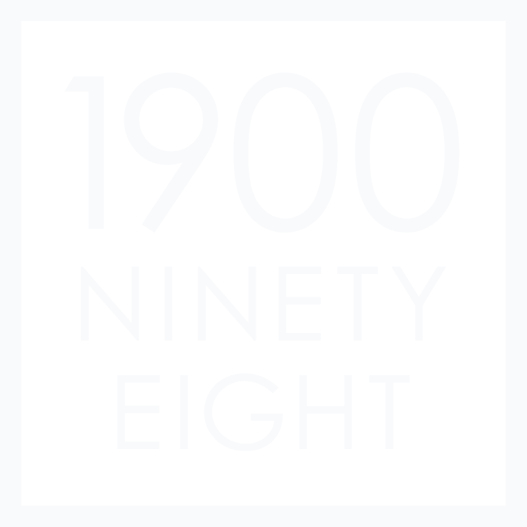 1900 Ninety Eight