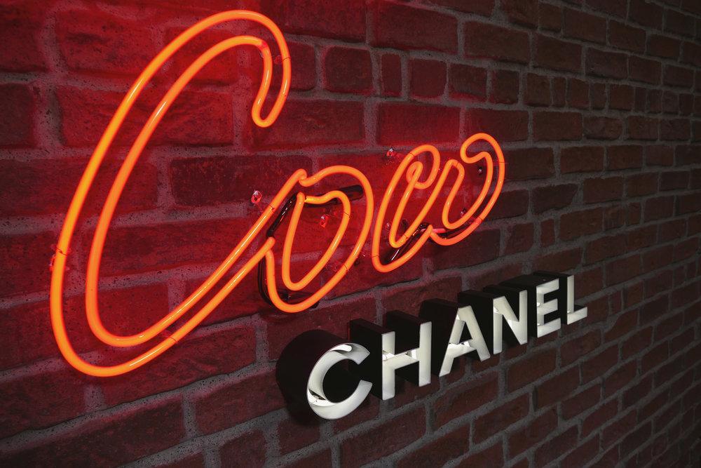 I Love Coco - Chanel