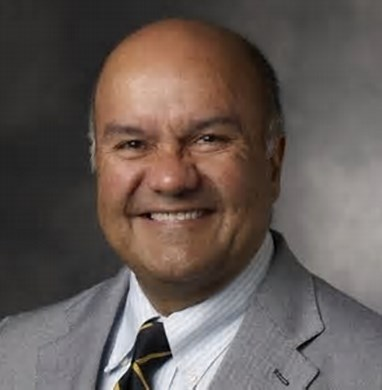 Jose Montoya, Professor in the Department of Medicine and Division of Infectious Disease and Geographic Medicine, Stanford University School of Medicine