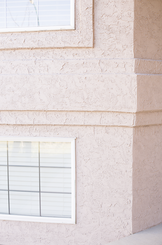 Stucco and Stone Restoration