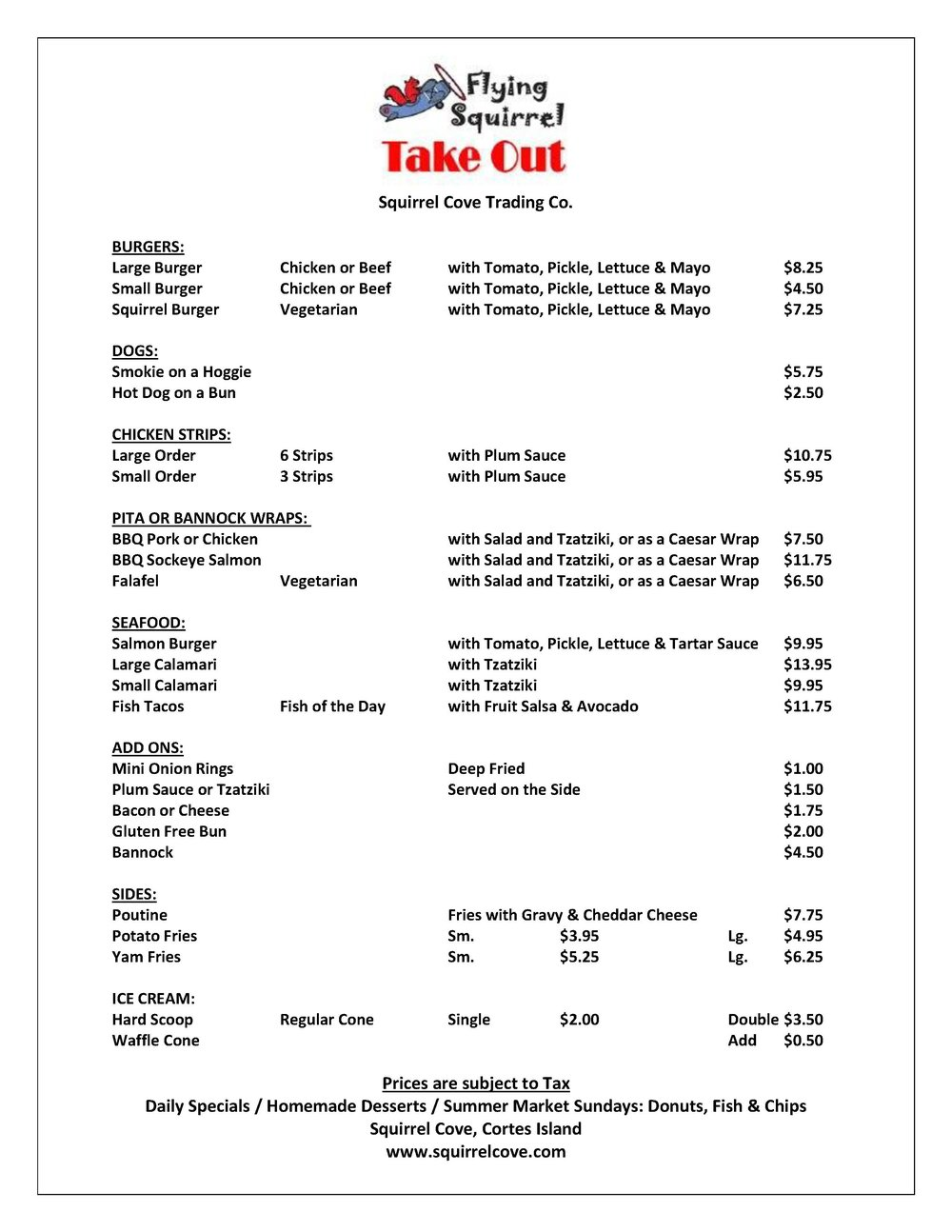 Flying Squirrel Menu.jpg