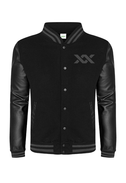 The official Black VIP Jacket