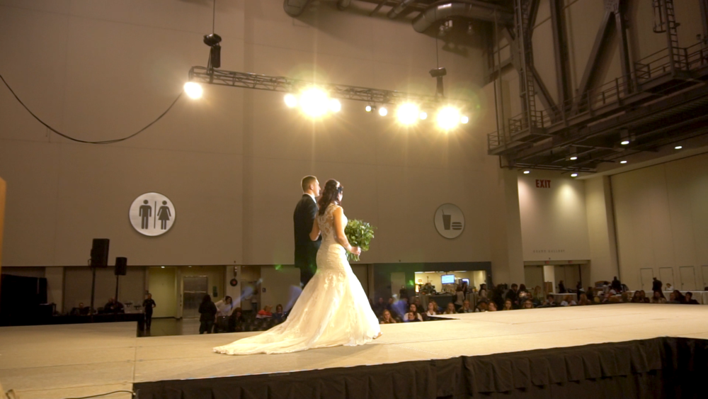 2018 Grand Rapids bridal expo