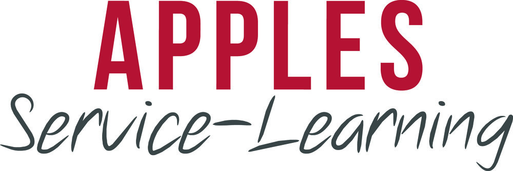 APPLES Service-Learning at the University of North Carolina Chapel Hill