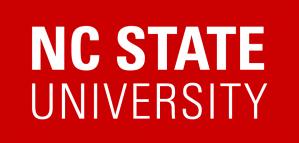 NCSU Department of Social Work
