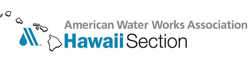 2019 Pacific Water Conference — AWWA Hawaii Section