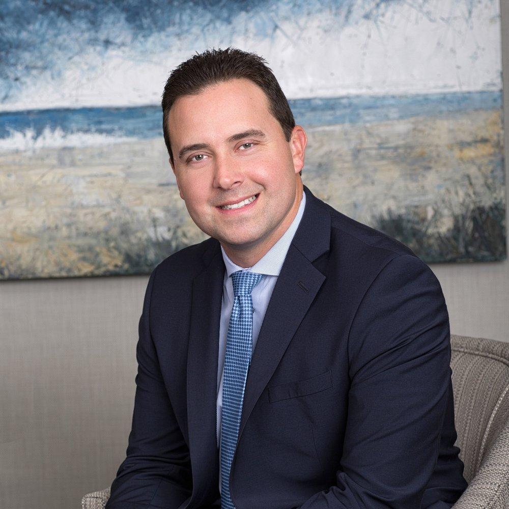 DANIEL GRIJALVA Managing Director