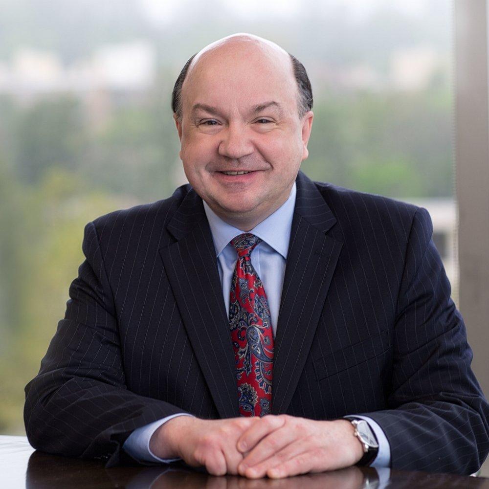 JOHN DANISH Managing Director