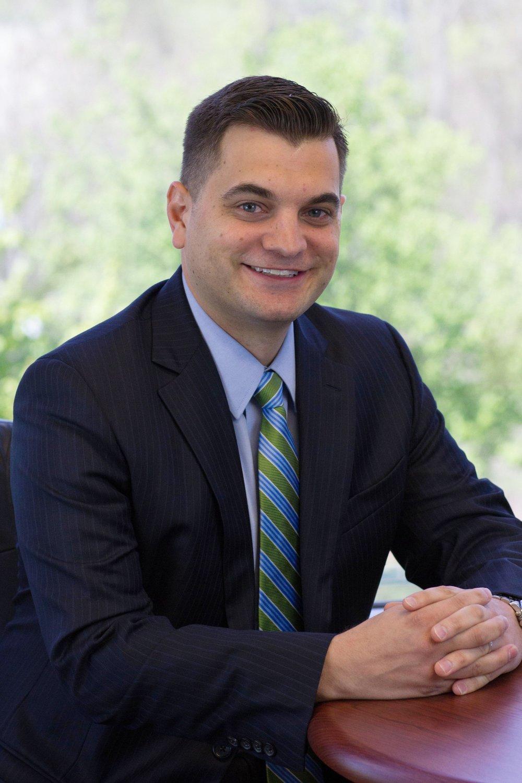 NICHOLAS PIRROTTa Managing Director