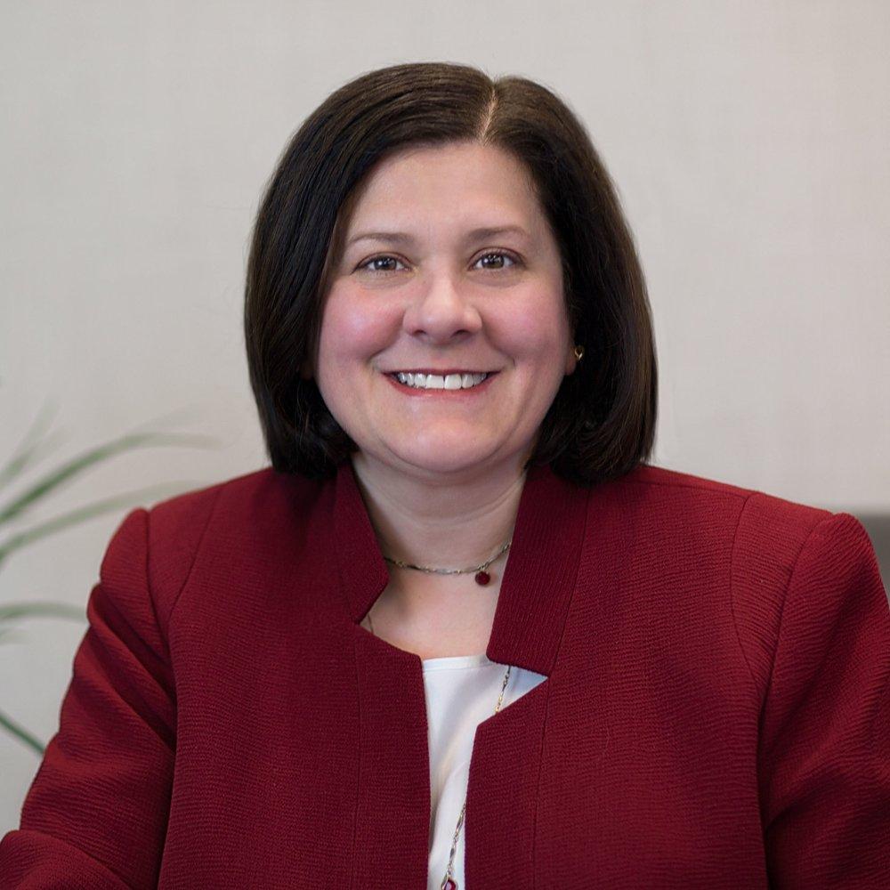 DONNA CUIFFO Senior Managing Director