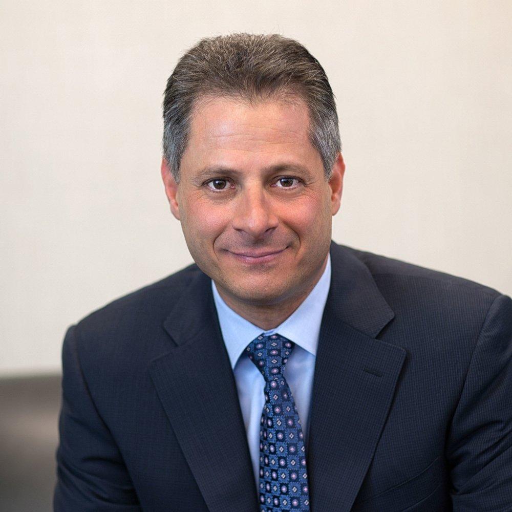 ROBERT VARRIANO Senior Managing Director