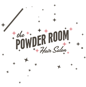 The Powder Room Hair salon - logo.jpg