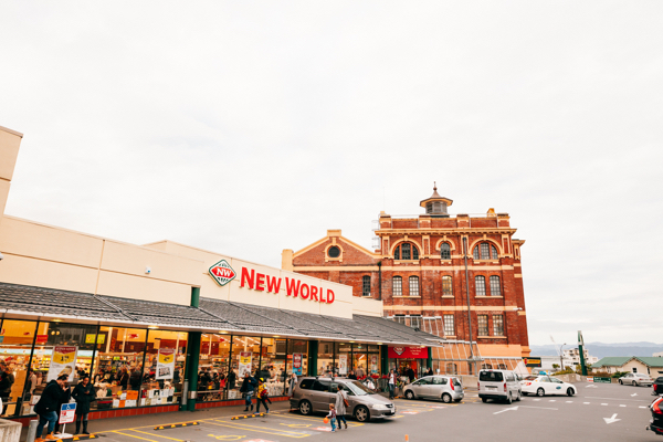 New World Thorndon is making an impact - Already committed to sustainable practices, New World Thorndon use CoGo consumer data to inform their ongoing improvements. By sharing their story and putting a face on their achievements, they've also been able to build a closer connection with their local conscious customers.