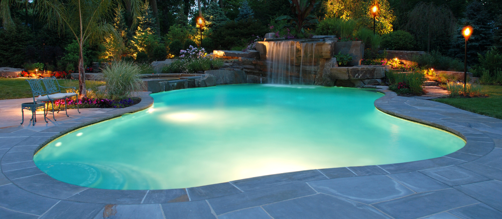Fox Hill Pool And Spa