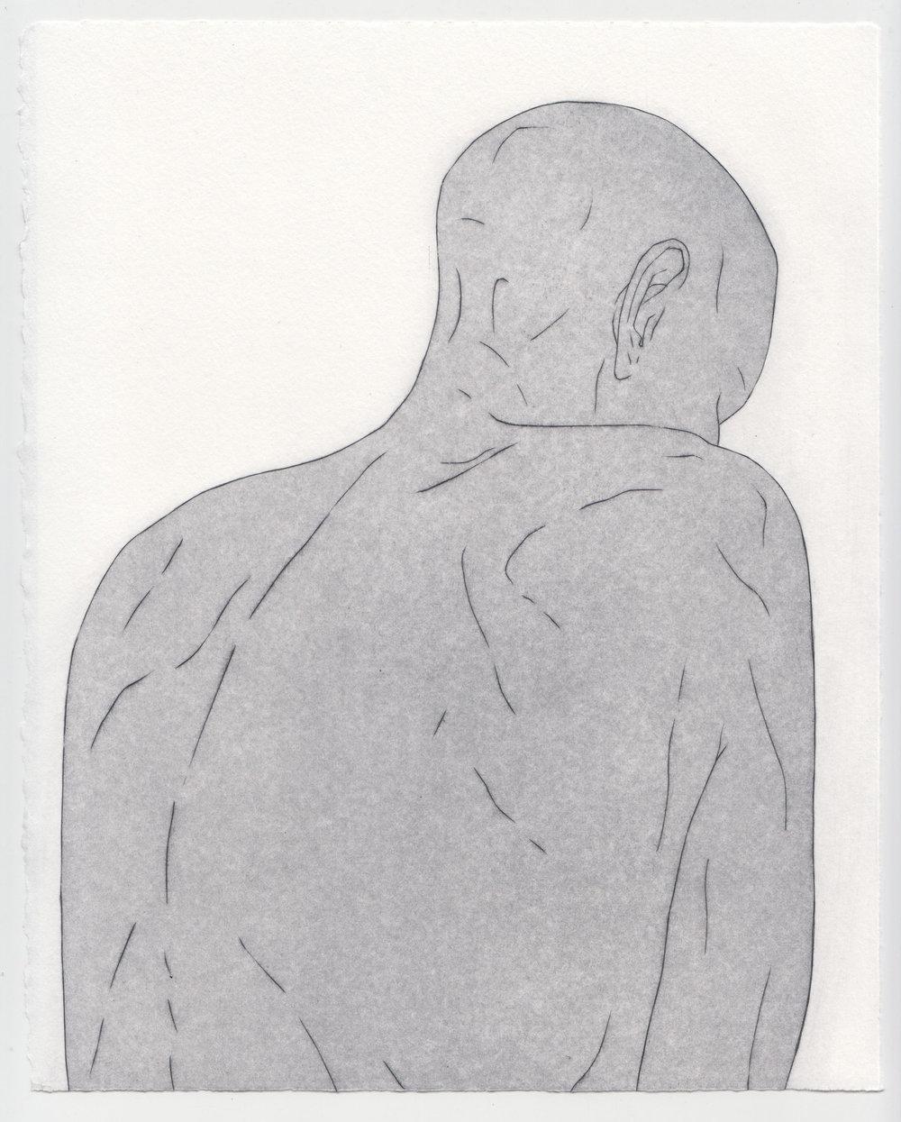 Lost Profile, II