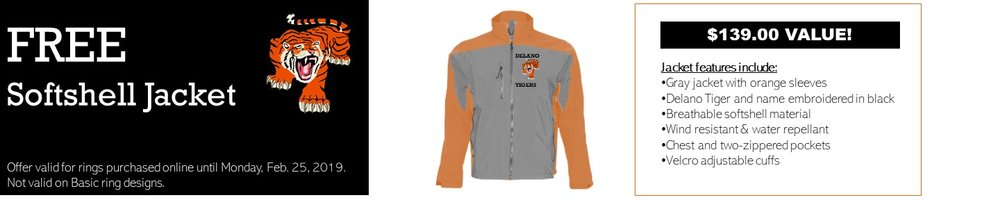 Delano Softshell Jacket Banner & $15 Promo Banner.jpg