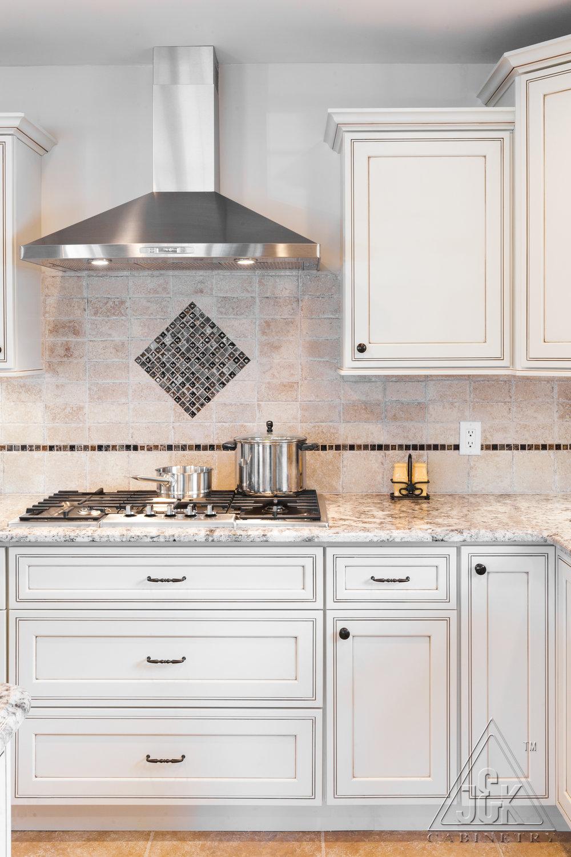 Cabinets — Jack\'s Kitchen & Bath