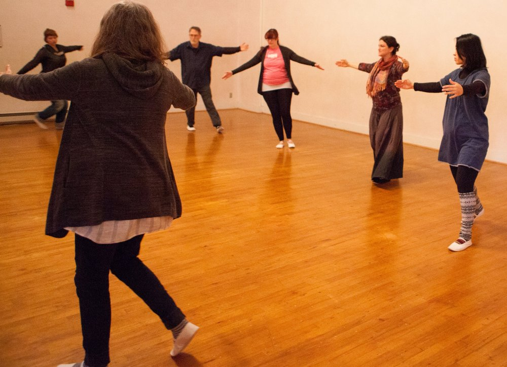 Community Eurythmy
