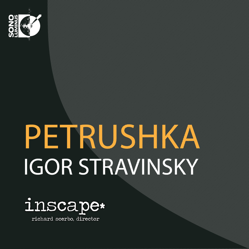 Recording project with Inscape // Petrushka arranged for chamber orchestra
