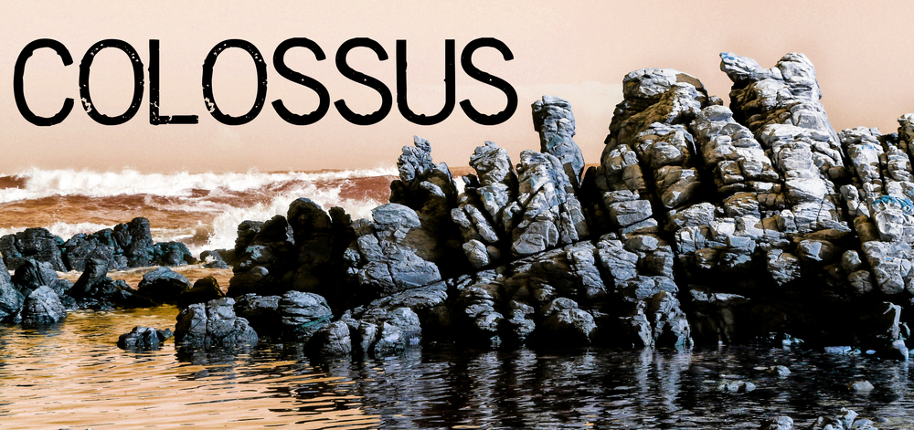 Colossus I[2012 for nonet] Colossus II[2013 for dectet, revision of Colossus]