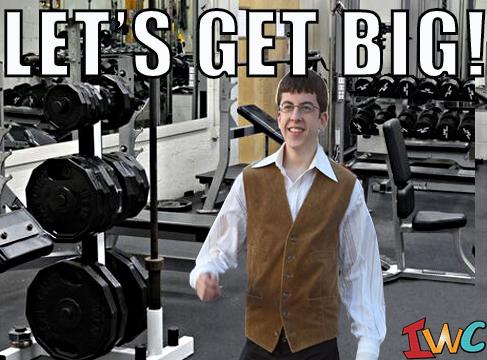 IWC Gym fogel meme.png