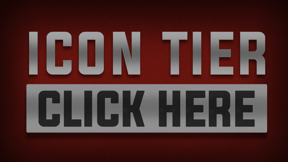ICON TIER - One-Time Payment Of $1,000.00THIS PLAN INCLUDES:Everything From The CHAMPION TIERPLUS+45 Minute Video Call With The Entire iMackulate Vision Gaming Team**We randomly select Icon Tier Insiders every weekend to receive their call with our founders.**One Statue Outside Of Your Stadium Within Gridiron Champions Named In Your Honor10 Digital Copies of Gridiron Champions (Instead of the 5 Copies from the Champion Tier. *$600 Value*)Estimated Physical & Digital Reward Delivery:Rewards will be processed for delivery once we have reached our funding goal.