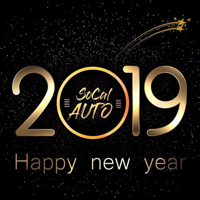 Be safe out there and have fun! We will see you next year 🍾 🍾 🍾 #newyearseve #newyear #2019 #party #nye #besafe #goodbye2018 #celebrate #fireworks #balldrop #newyearsresolution #sanmarcosca #escondidoca #vistaca #oceansideca #carlsbadca