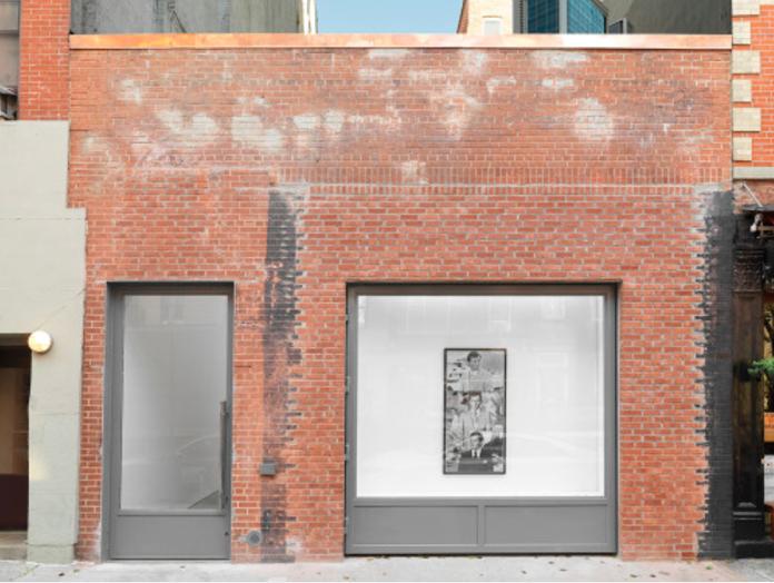 Karma, 188 East 2nd Street - Facade View