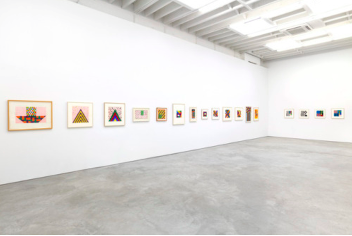 Karma, Installation View - Main Gallery