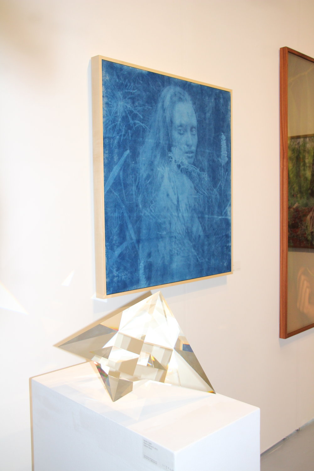 Litvak Contemporary Pulse Miami Beach Installation View