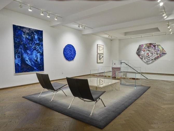 Interior view of LX. Photo: Max Yawney.