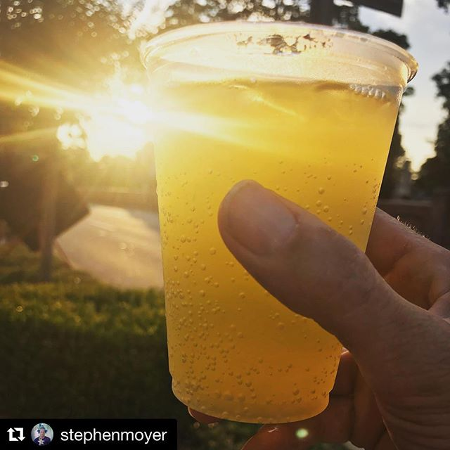 A beautiful shot of our soda, from a beautiful man, on a beautiful day. We're on the cusp of solidifying our brick and mortar, and we couldn't be happier with the turn out and response today @oaklandcemetery  #Repost @stephenmoyer ・・・ Beautiful Lime Soda given to my by Ryan from @oldknowbevco at who ran across the cemetery to give this too me as I was leaving today.  Thanks man. Truly delicious x