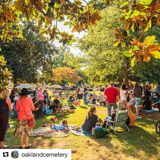 SEE Y'ALL TODAY @oaklandcemetery for SUNDAY IN THE PARK! 12-6 pm! We've got Muscadine Soda, Prickly Pear Soda, Apple Lemongrass Soda, and our Jungle Juice Tea Punch! ・・・ #repost @oaklandcemetery . Hard to believe that our Sunday in the Park festival at Oakland started 40 years ago! We hope we'll see you tomorrow from 12-6 for this fun, family friendly and FREE festival. Free tours, an artist market, book signings, performances by members of The Atlanta Opera and Big Bethem AME's Heaven Bound choir, a children's zone, and lots more. Find out more and see a schedule of events at the link in our profile. #oaklandcemetery #sundayinthepark 📷: Khang Mai