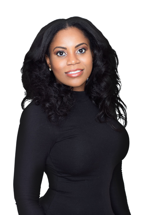 Vivian Olodun of Flourish Media