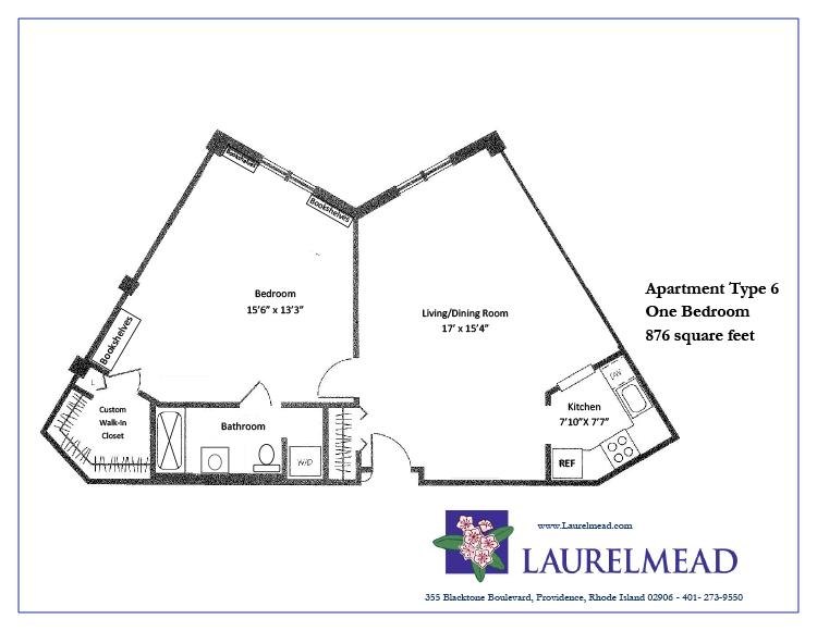 Apartment Type 6