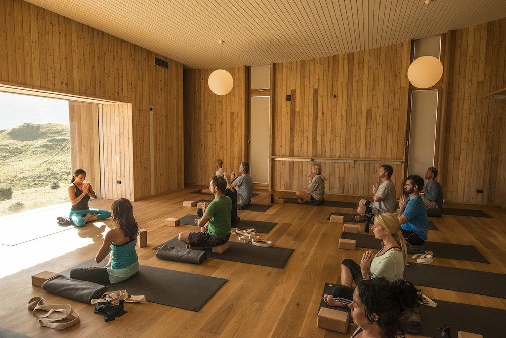 aroha health retreat