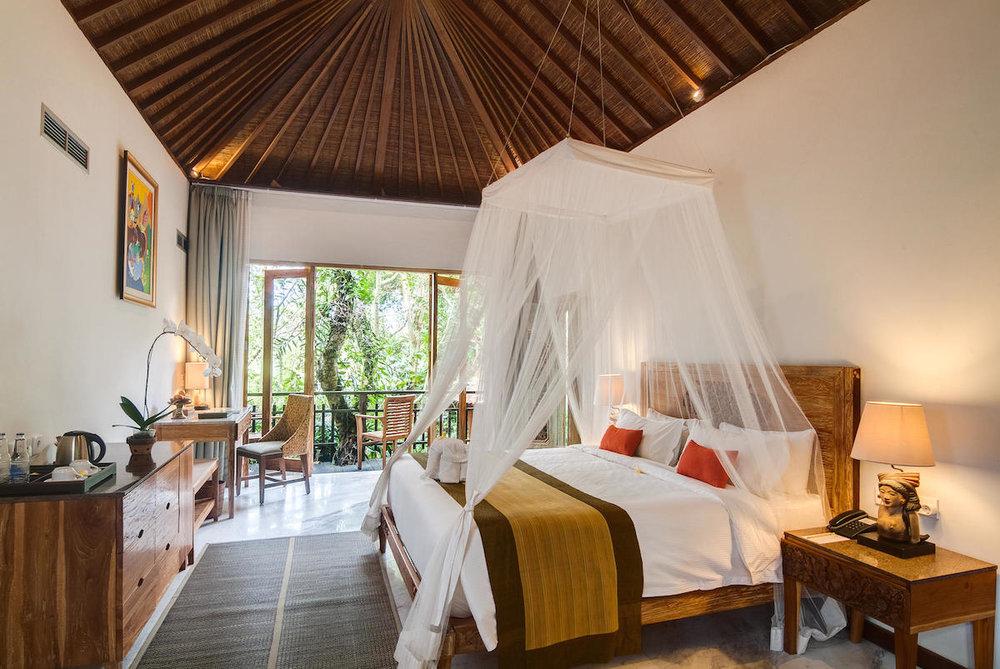 best wellness retreat in Bali
