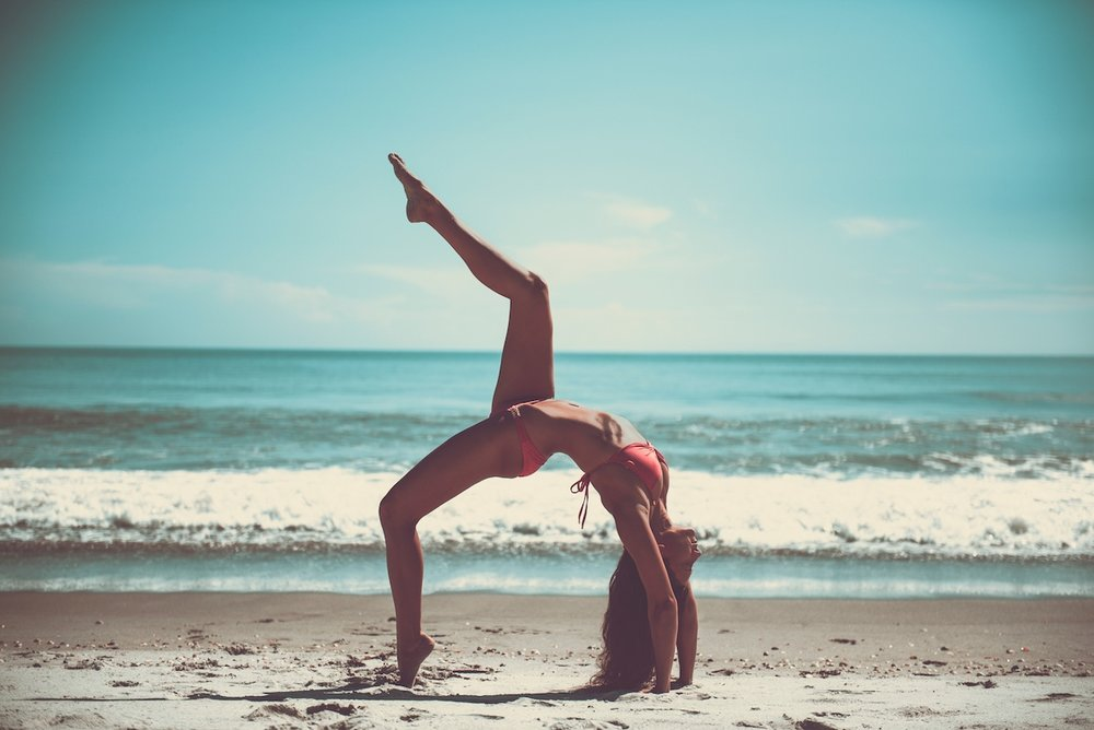yoga and your brain