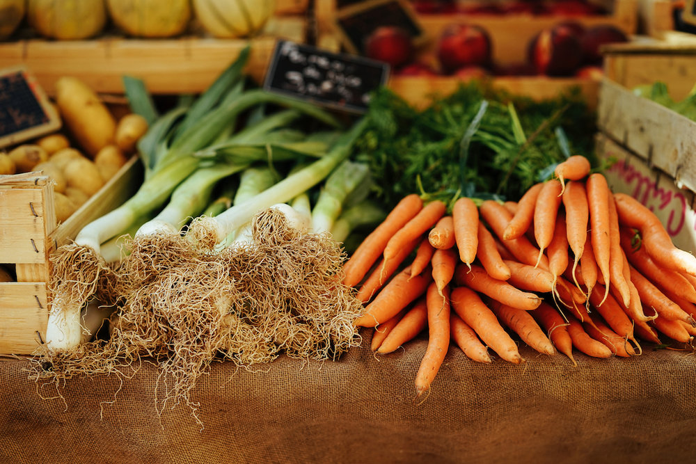 why are raw vegetables are better for you