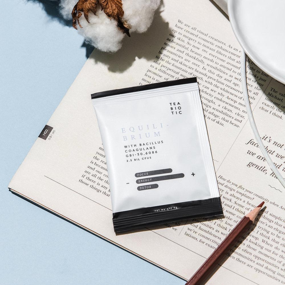probiotic tea australia