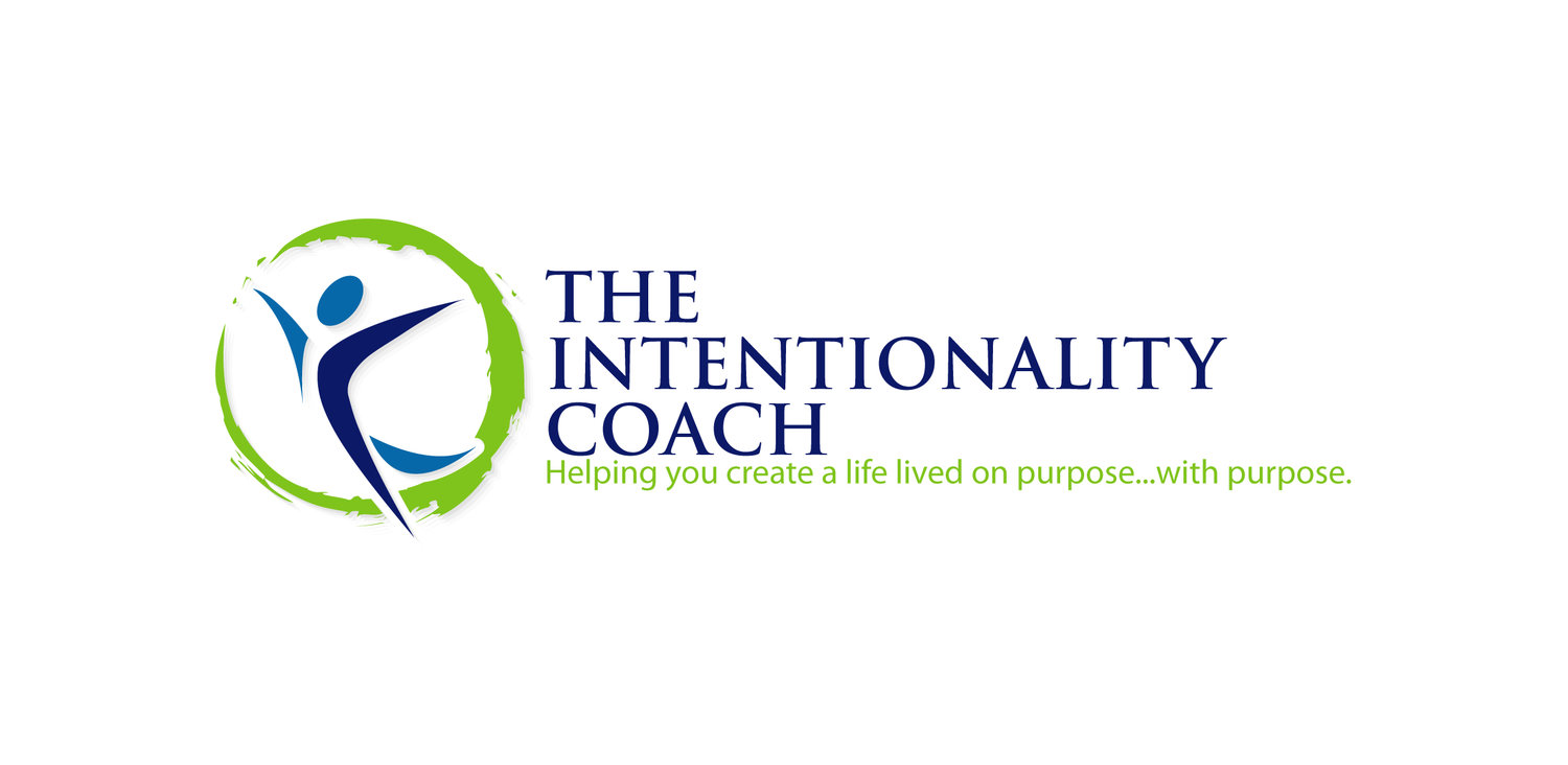 The Intentionality Coach